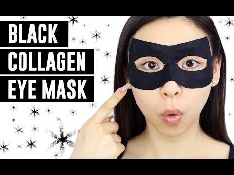 mua Mặt nạ Mediheal Black Eye Anti Wrinkle Mask