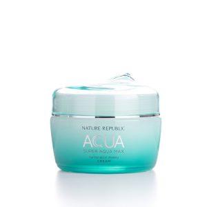 kem Super Aqua Max Combination Watery Cream