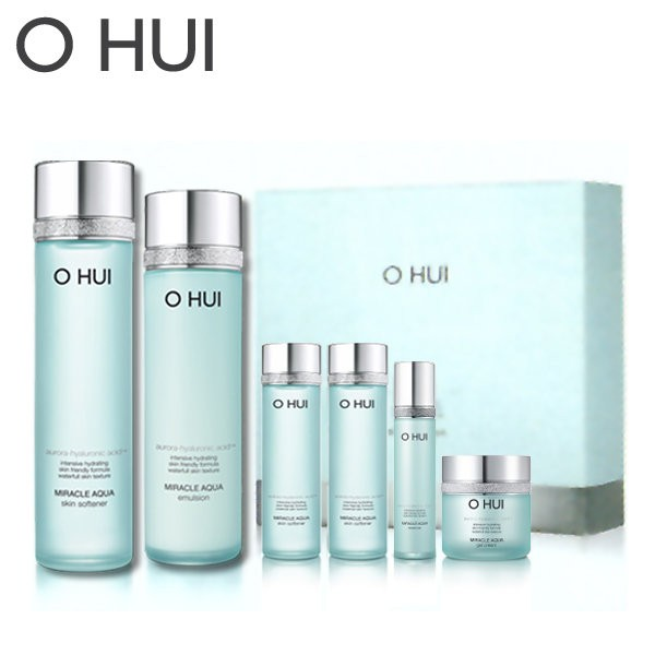 Image result for Ohui Miracle Aqua set