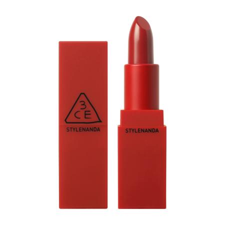 Son Thỏi Đỏ 3CE Red Recipe Matte Lip Color