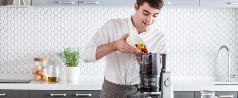 máy ép hoa quả