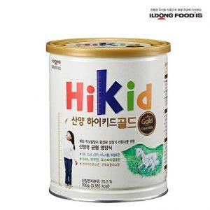 sữa hikid