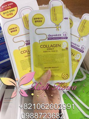 Collagen Mediheal Collagen Impact Essential Mask