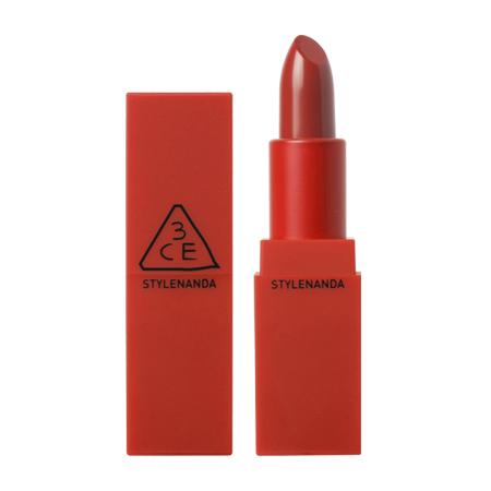 hình ảnh son 3CE Red Recipe Matte Lip Color