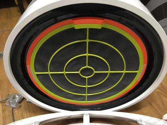 hình ảnh Máy lọc không khí LG PuriCare 360
