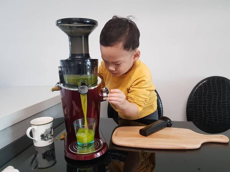 các công dụng của nước ép trái cây đối với sức khỏe