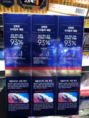 Kem Đánh Răng Median Hàn Quốc mua ở đâu