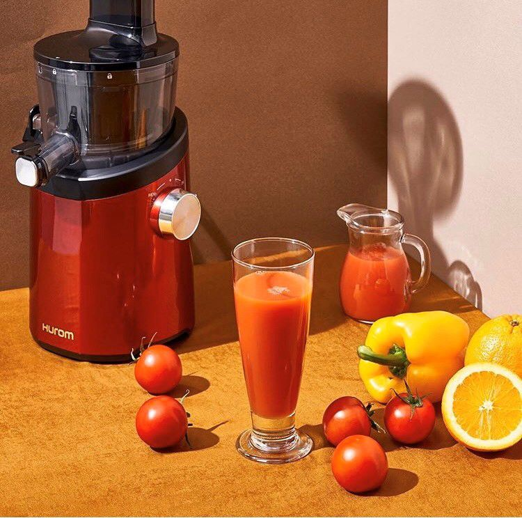công thức nước ép hoa quả